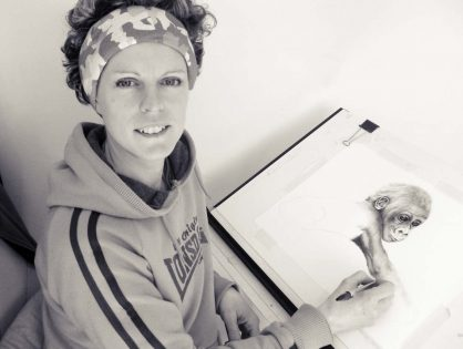 Interview with Biro Artist Niki Firmin
